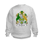 Heathcote Family Crest Kids Sweatshirt