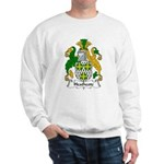Heathcote Family Crest Sweatshirt