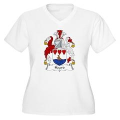 Heard Family Crest T-Shirt