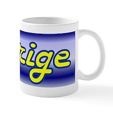 Sverige Harlowe Mug