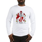 Haydon Family Crest Long Sleeve T-Shirt