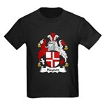 Haydon Family Crest Kids Dark T-Shirt