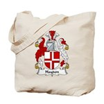 Haydon Family Crest Tote Bag
