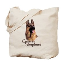 German Shepherd Dog-1 Tote Bag