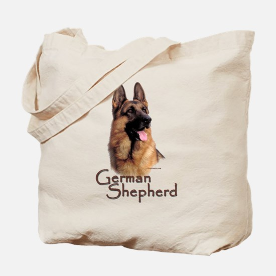 German Shepherd Dog-1 Tote Bag