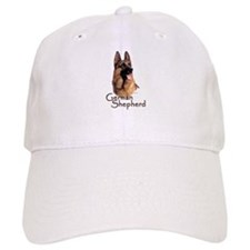 German Shepherd Dog-1 Baseball Cap