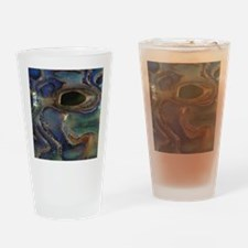 Abalone Drinking Glass