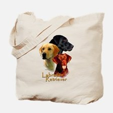 Labrador-7 Tote Bag