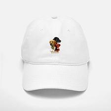 Labrador-7 Baseball Baseball Cap