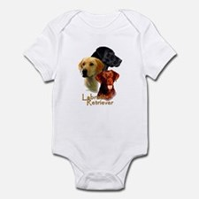 Labrador-7 Infant Bodysuit
