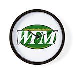 WFM Shop Clock