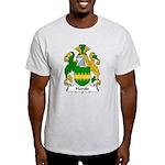 Harold Family Crest Light T-Shirt