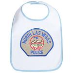 North Las Vegas Police Bib