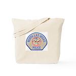 North Las Vegas Police Tote Bag