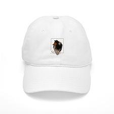 Sheltie-1 Baseball Cap