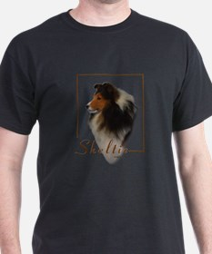 Sheltie-1 T-Shirt