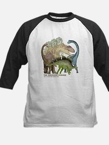 The Jurassic Period Tee