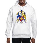 Hanke Family Crest Hooded Sweatshirt
