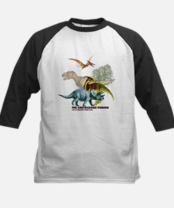 The Cretaceous Period Tee