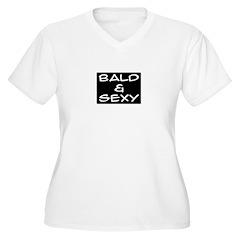 'Bald & Sexy' T-Shirt