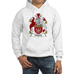 Halsted Family Crest Hooded Sweatshirt