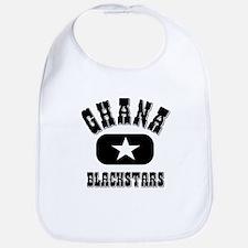 Ghana Blackstars Bib