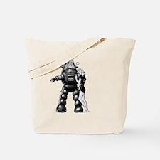 Cute Forbiddenplanetmovie Tote Bag