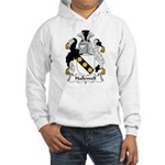 Hallewell Family Crest Hooded Sweatshirt