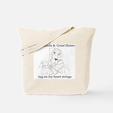 NGDnDox Tug Tote Bag