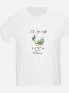 St. Joseph - Family T-Shirt