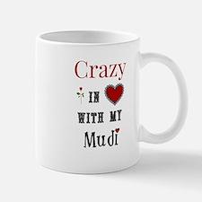 Mudi Mugs