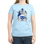 Haley Family Crest Women's Light T-Shirt