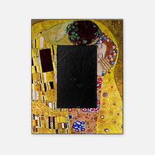 The Kiss detail, Gustav Klimt, Vinta Picture Frame