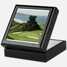 Torrey Pines Keepsake Box