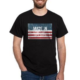 Made in Timber Lake, South Dakota T-Shirt
