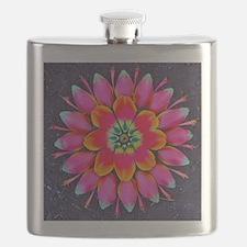 Flower Life Flask