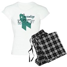 Prevention is Victory!! Ova Pajamas