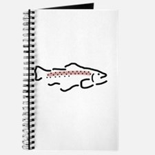 Rainbow Trout Journal
