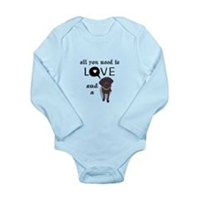 All You Need Is Love and a Dog Body Suit