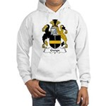 Gwyn Family Crest Hooded Sweatshirt