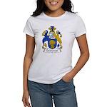 Grosvenor Family Crest Women's T-Shirt