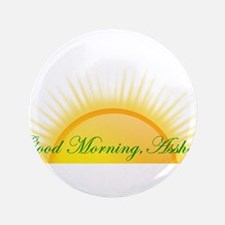 Good Morning, Asshole Button