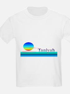 Taniyah T-Shirt