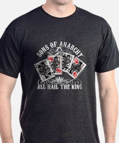 All Hail the King T-Shirt