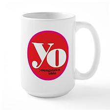 RED-Yo! Mug