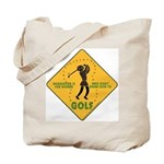 Ladies Golf Tote Bag