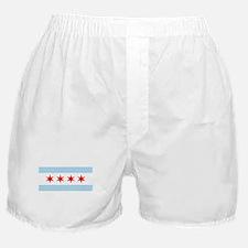 Chicago Boxer Shorts