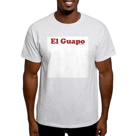 El Guapo Light T-Shirt