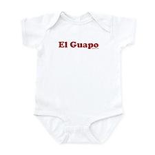 El Guapo Onesie