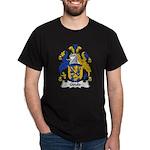Gould Family Crest Dark T-Shirt